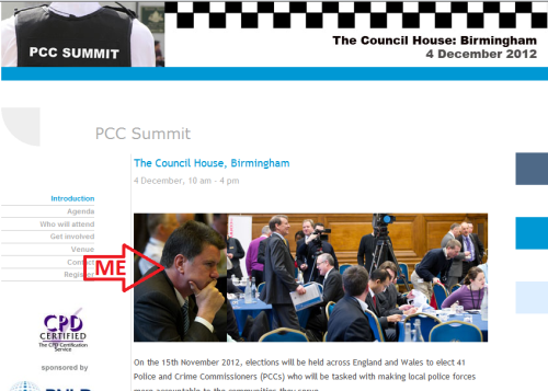 PCC summit photo