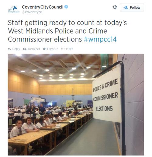 Tweet CoventryCC 0856